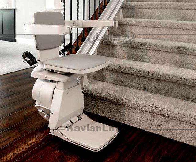 صندلی پله پیما